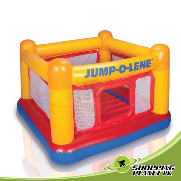 Intex Playhouse Jump O Lene For Kids