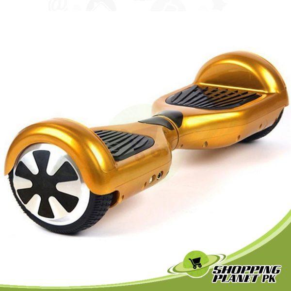 2 Wheel Hover board Smart Self Balancing Scooter