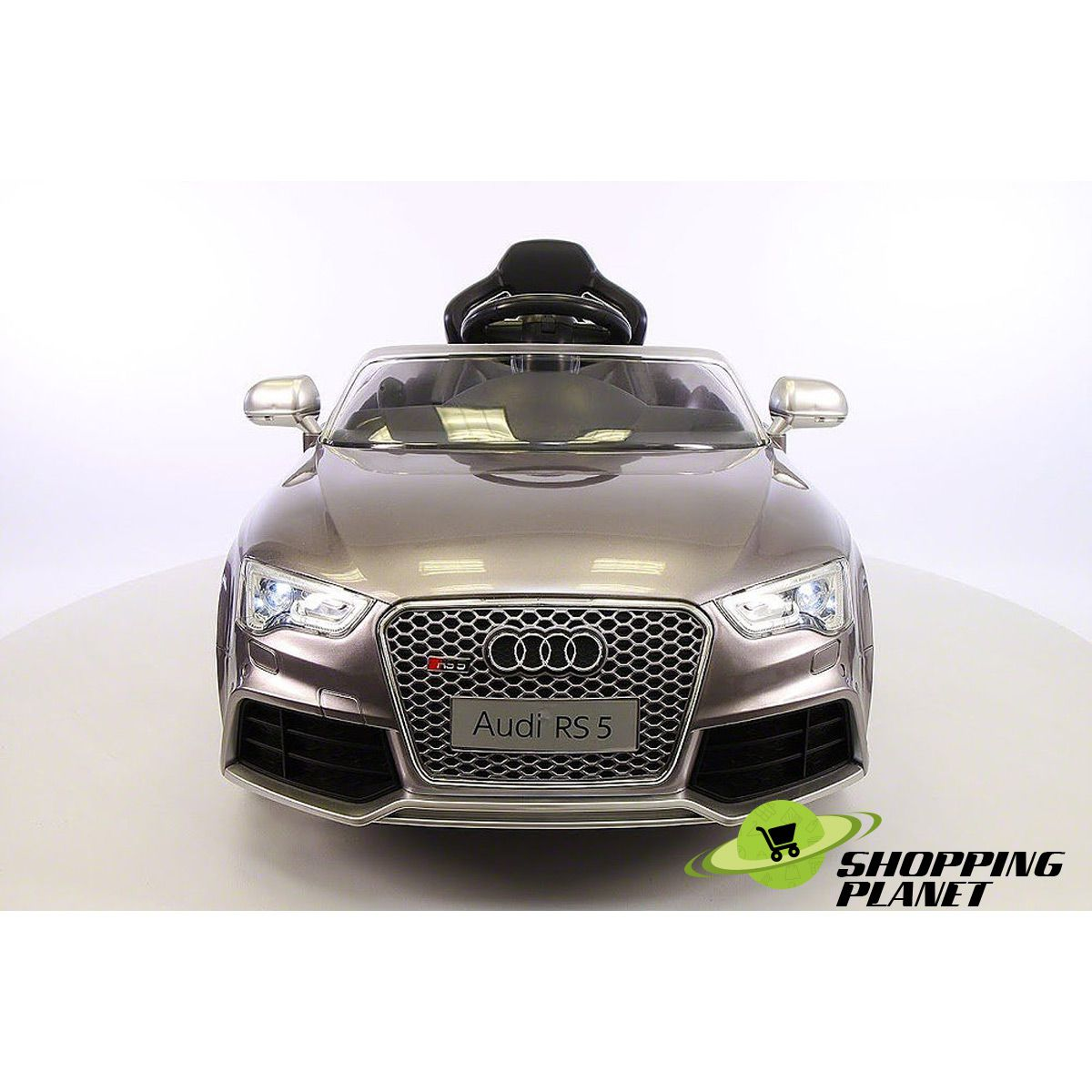 Audi RS5 12v Chargeable Battery Car for Kids