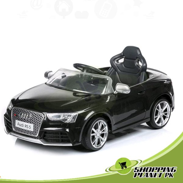 Audi RS5 12v Chargeable Battery Car for Kid