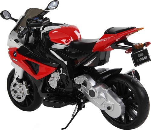 BMW S-1000 RR Chargeable Battery Motorbike for Kids