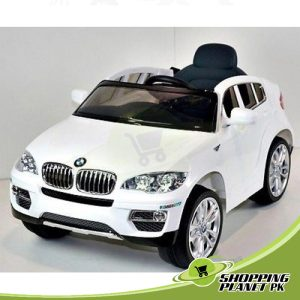 BMW X6 Chargeable Battery Car for Kids