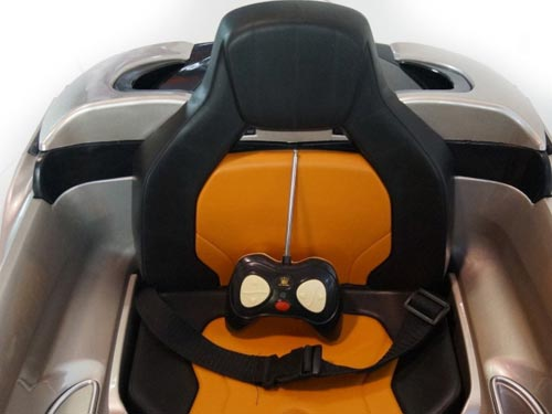 BMW i8 12V Chargeable Battery Car for Kids