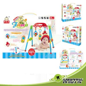 Baby Music Fitness Play Gym