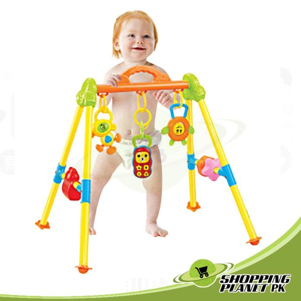Baby Music Fitness Play Gym For Baby,