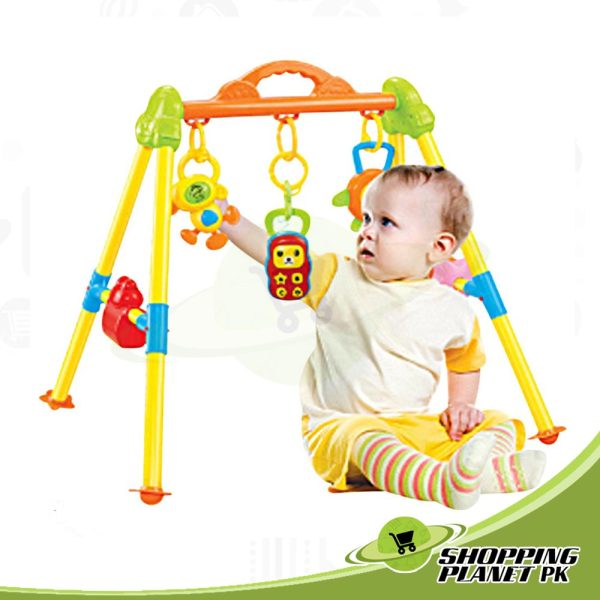 Baby Music Fitness Play Gym For Baby