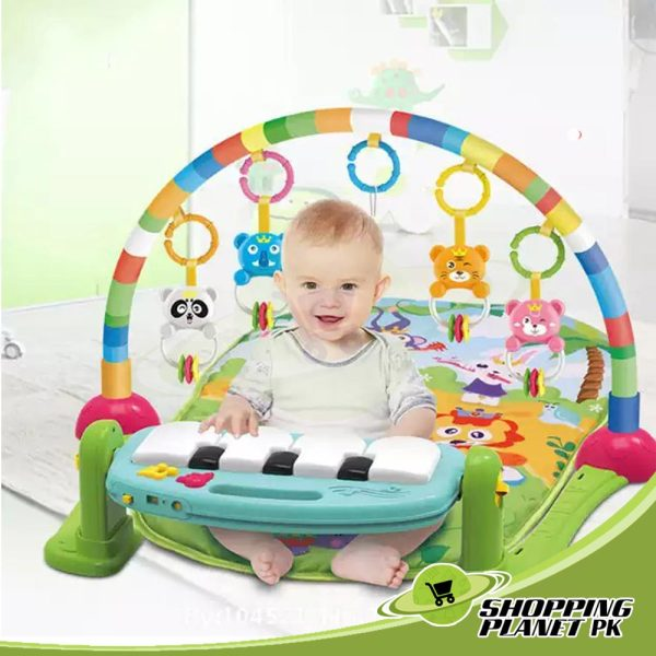 Baby-Play-Gym-Mat-With-Pian