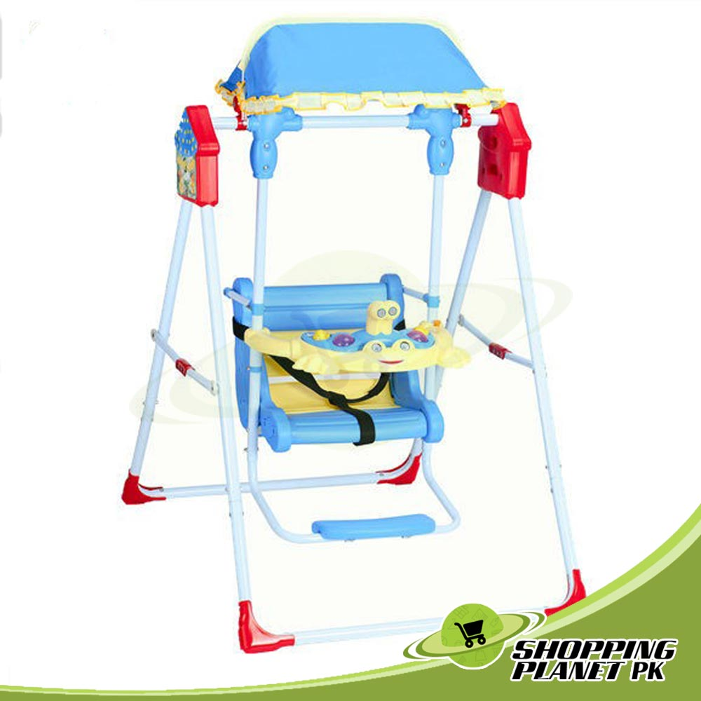Outdoor Baby Swing >> Baby Swing Indoor And Outdoor Toy