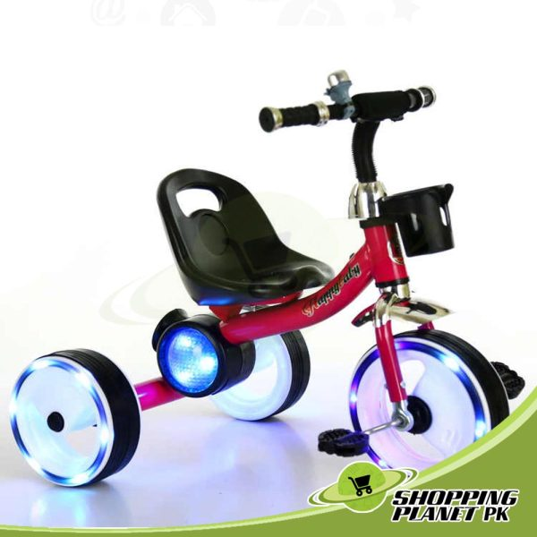 Best Tricycle For Kids3