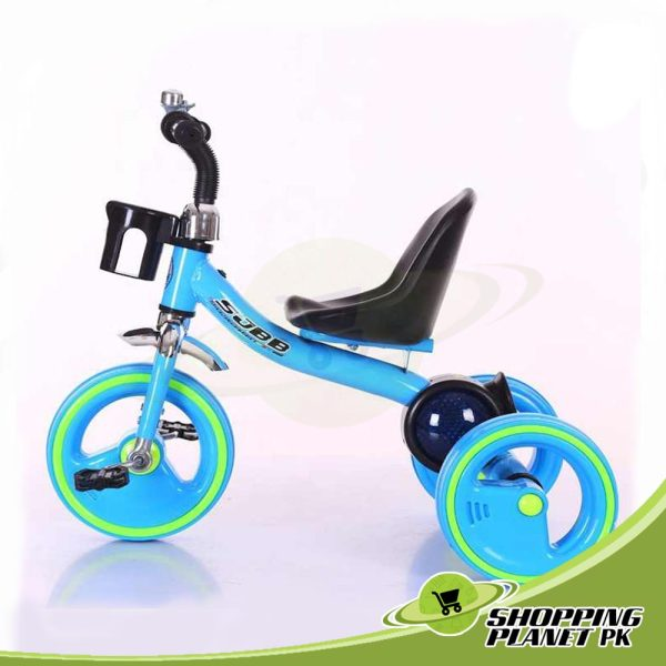 Best Tricycle For Kids4