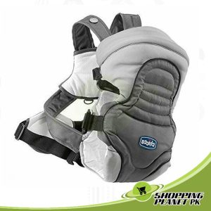 Chicco Ultra Soft And Dream Baby Carrier For Baby