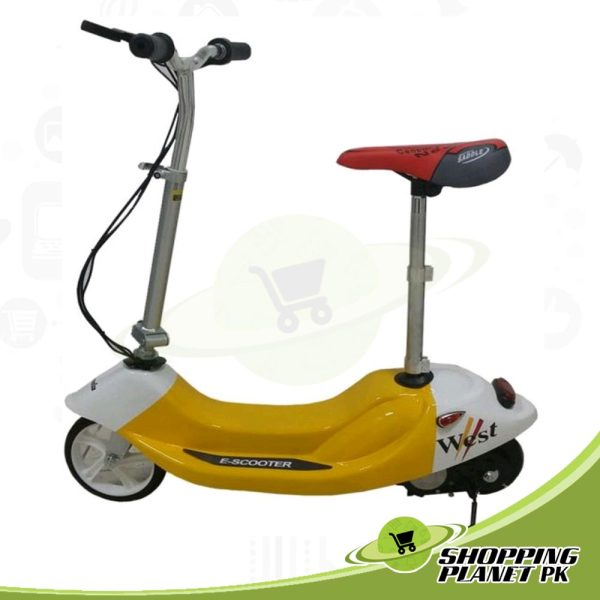 Electric Mini Chargeable Battery scooter for Kidss
