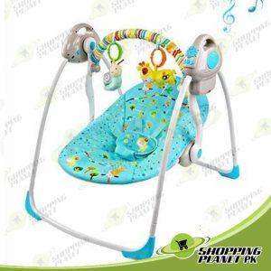 Joymaker Portable Swing For Baby