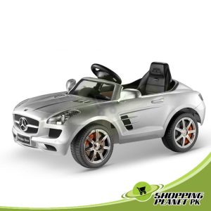 Mercedes Benz 681 Battery Operated Car For Kids