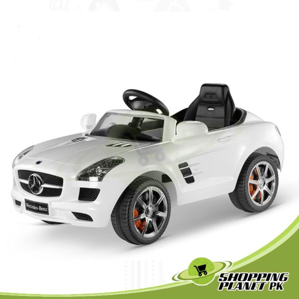 Mercedes Benz 681 Battery Operated Car For Kidsss