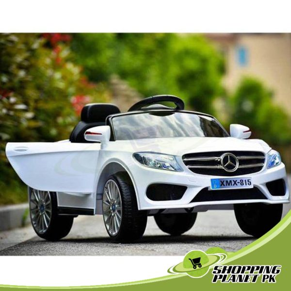 Mercedes XMX-815 Spider Chargeable Battery Car For Kid