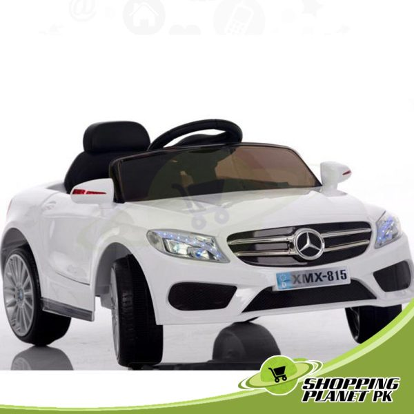 Mercedes XMX-815 Spider Chargeable Battery Car For Kids