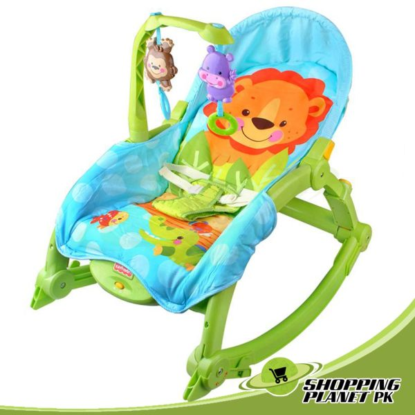 Nice Rocker Chair For Baby.