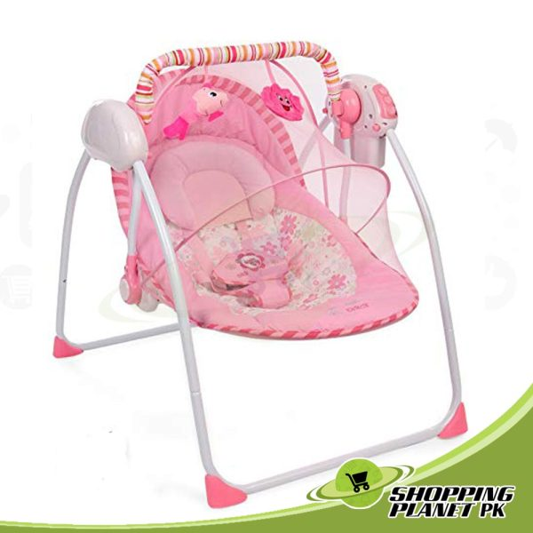 Primi Portable Swing For Baby,
