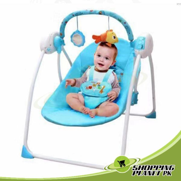Primi Portable Swing For Baby