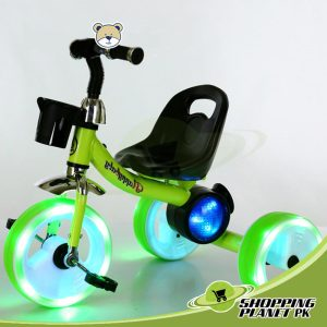 best-tricycle-for-kids
