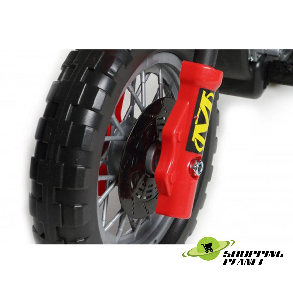 Chargeable Battery Dirt Bike For Kids