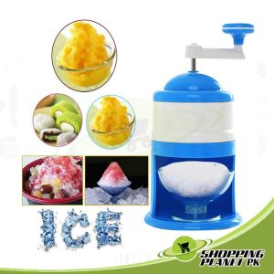 Ice Crusher Gola Ganda Machines