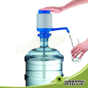 Manual Hand Pump for Water Bottle in Pakistan
