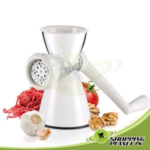 Manual Keema Machine For Kitchen