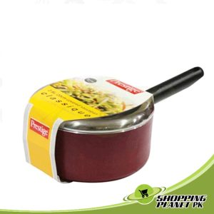 Prestige Saucepan With Lid