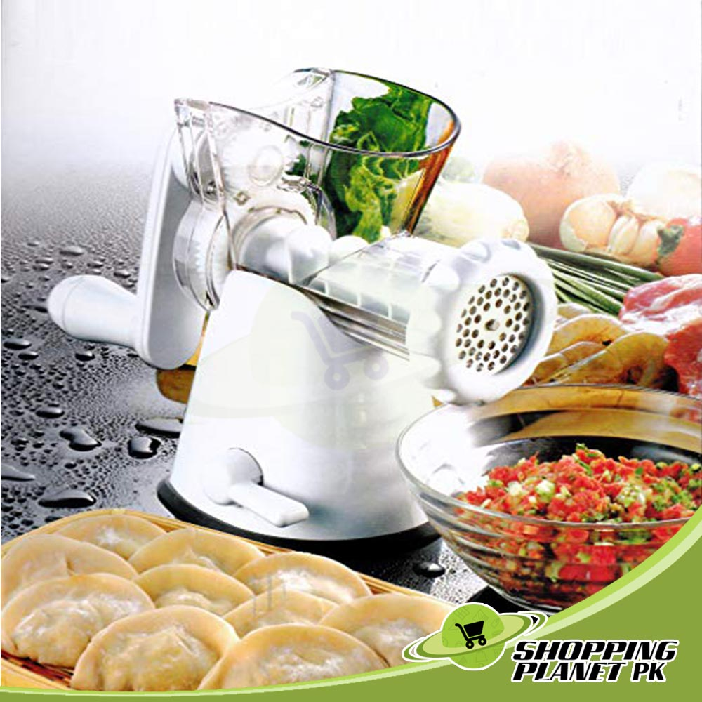 Kitchen Decoration Pakistan: Manual Keema Machine For Home Low Price In Pakistan