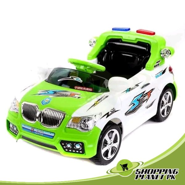 Kids Battery Operated Car JY