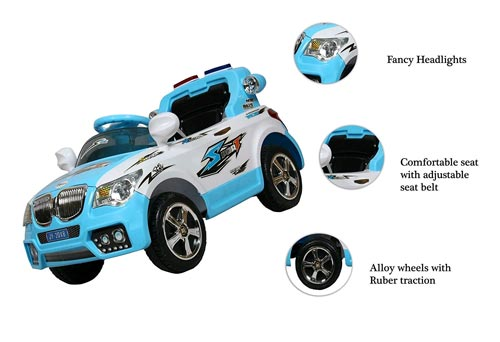 Kids Battery Operated Car JY-20X8