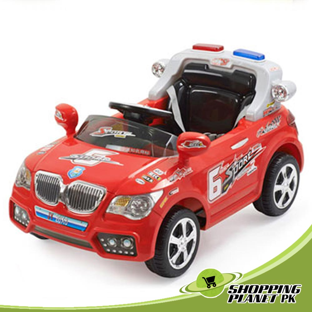 Kids Battery Car JY 20X8