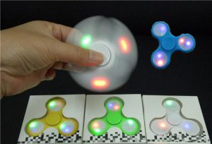 LED Fidget Hand Spinner in Pakistan