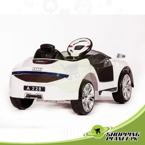 Audi A228 Kids Battery Car For Kidss