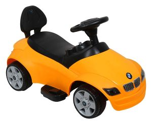 BMW Mini Battery Operated Ride on Car Price in Pakistan