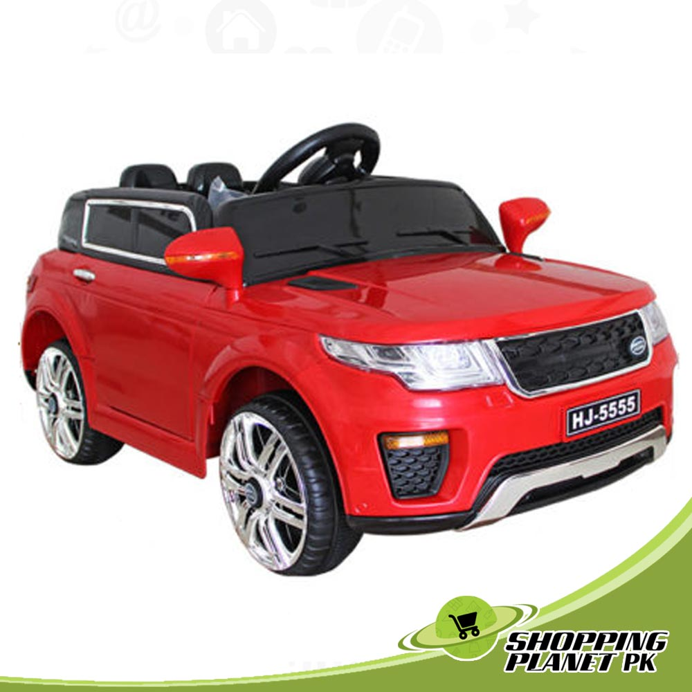 Kids Electric Vehicle HJ-5555 with Remote