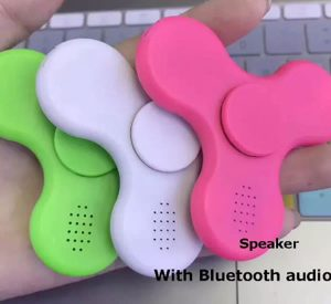 LED Bluetooth Fidget Spinner Price in Pakistan