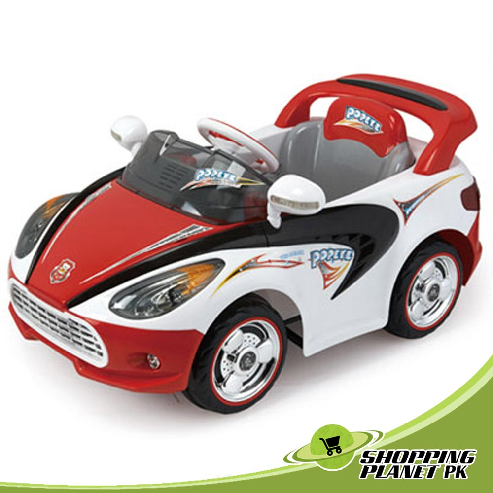 Baby Electric Car JY 20C8