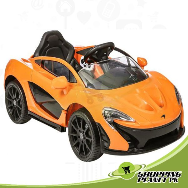 McLaren 672R Electric Cars For Kids In Pakistan