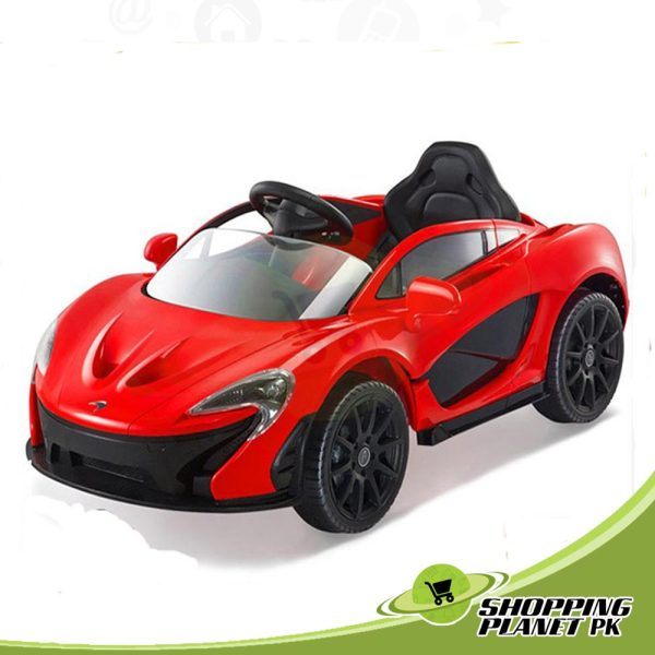 McLaren 672R Electric Cars For Kids In Pakistan,