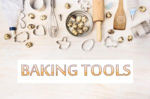 Cake Decorating Tools in Pakistan