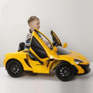 McLaren 669R Electric Cars For Kids In Pakistan