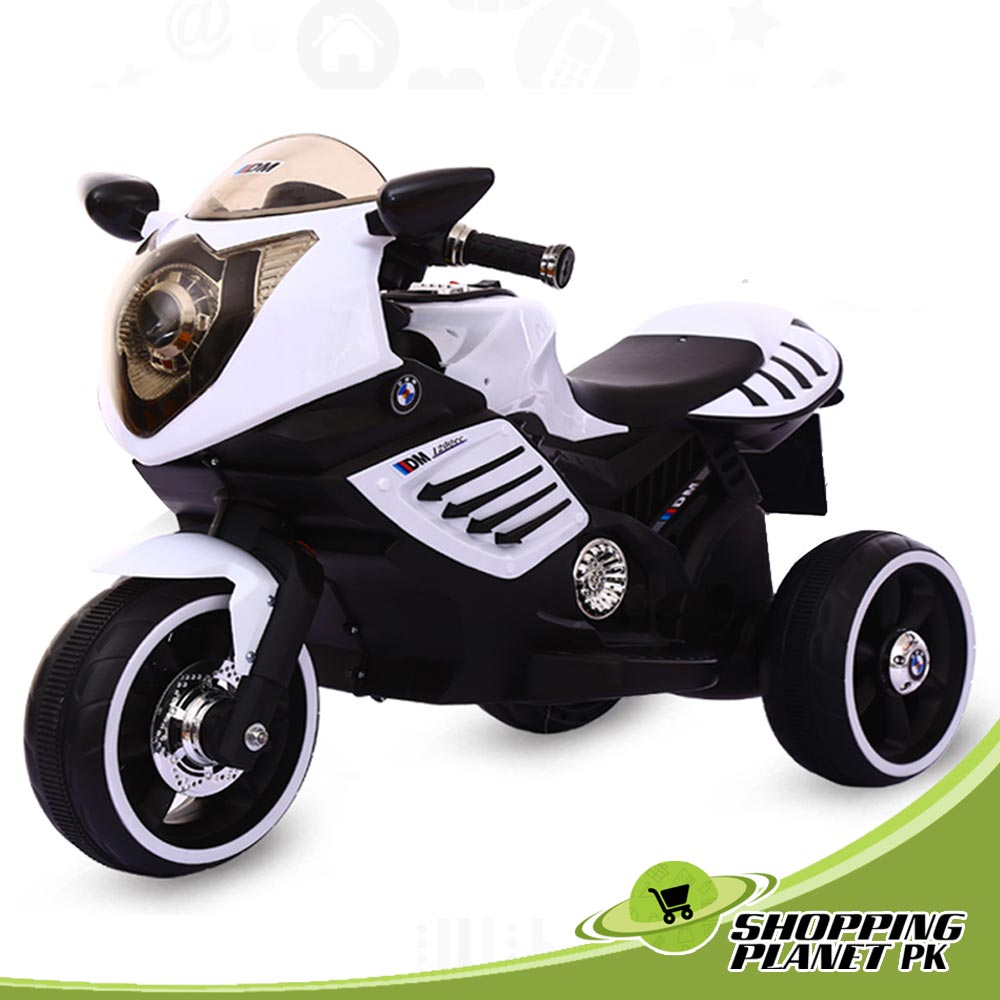 3 Wheel Children Electric Motorcycle