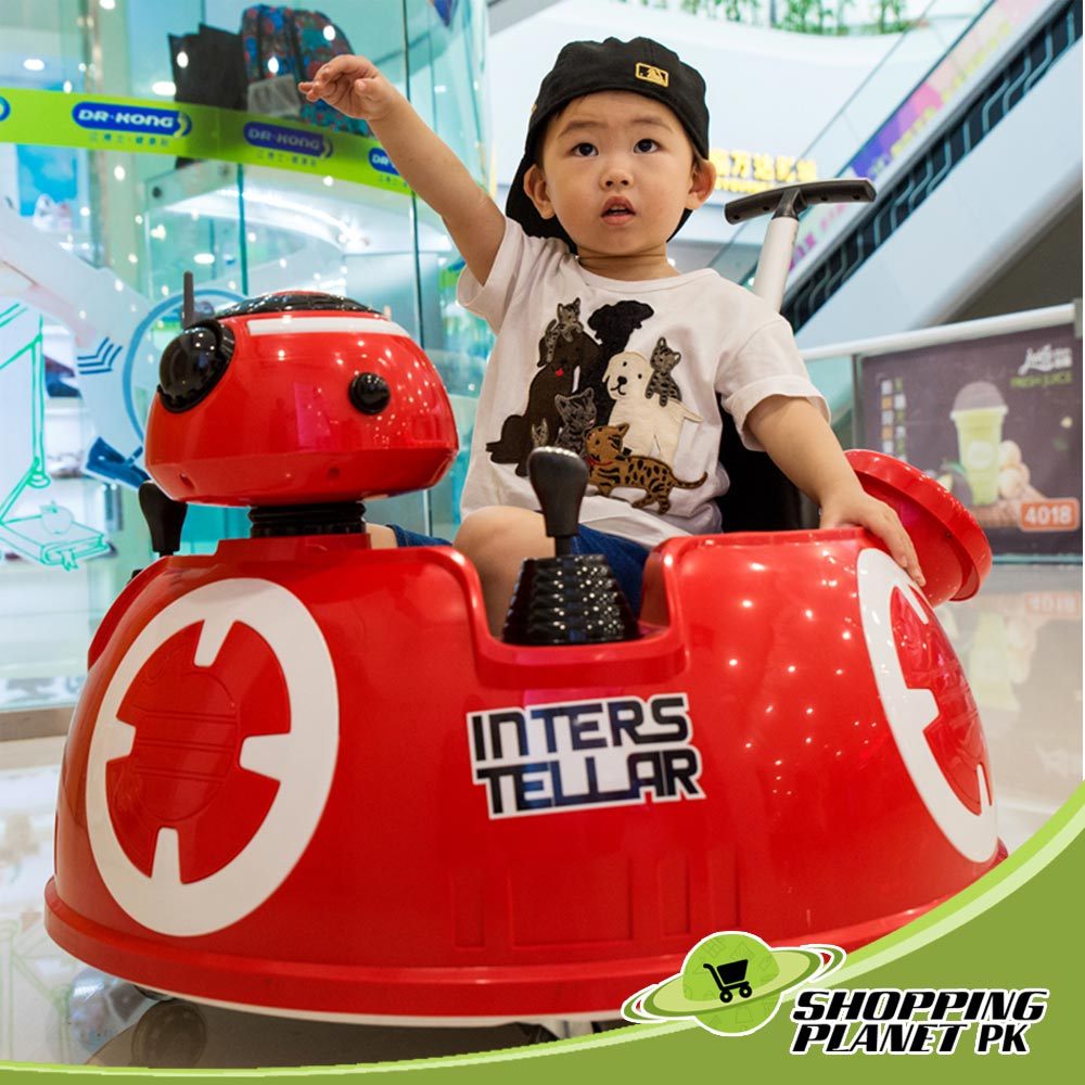 Kids Ride On Car QLS-3188 Inters Tellar