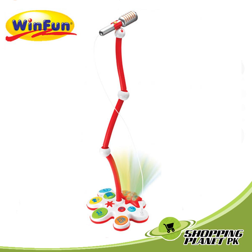 Winfun-Beat-Bop-Microphone-with-stand