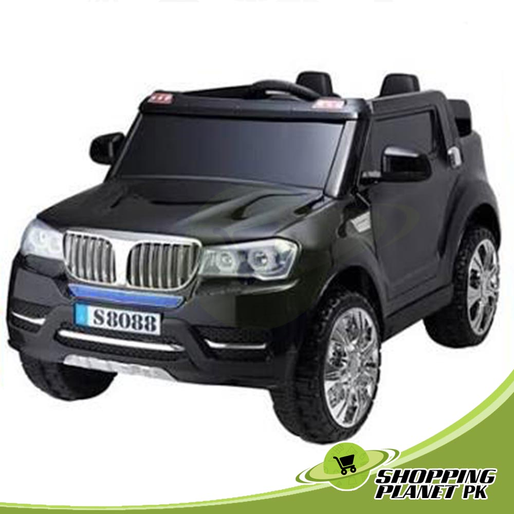 BMW S8088 Battery Car For Kids