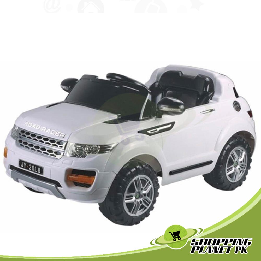 JY-20L8 Battery Operated Kids Car For Sale