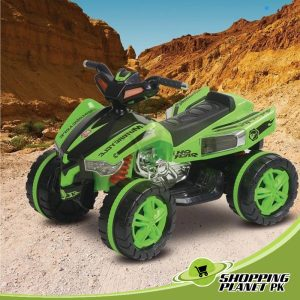 Battery Operated 4 Wheel ATV Bike JY-20F8